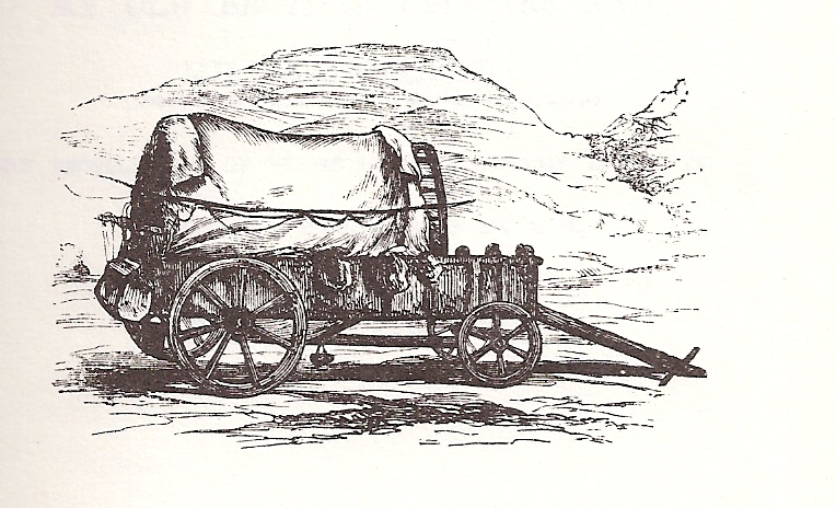 old-oxwagon
