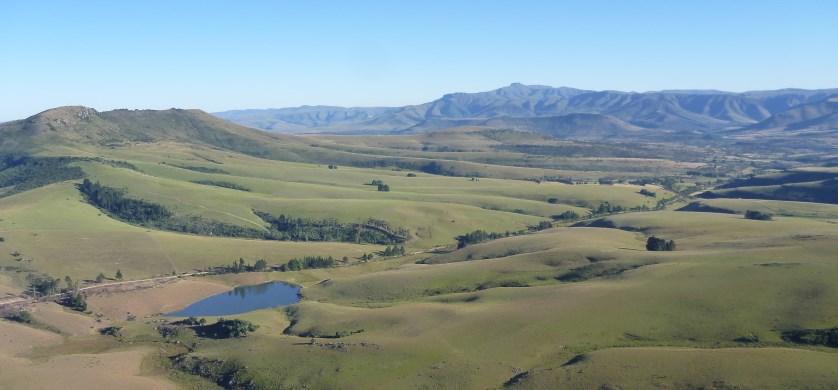 Beauty of Post Retief